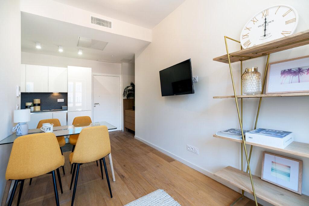 Appartement à vendre 2 28.68m2 à Nice vignette-2