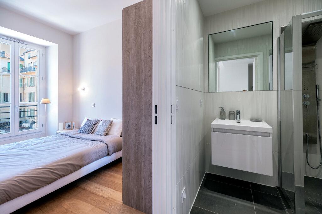 Appartement à vendre 2 28.68m2 à Nice vignette-4