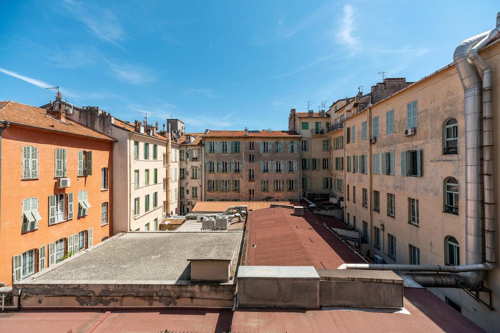 Appartement à vendre 2 28.68m2 à Nice vignette-6