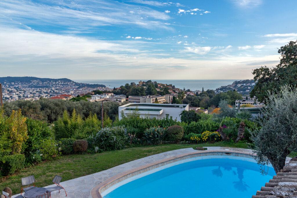 Maison à vendre 6 240m2 à Nice vignette-1