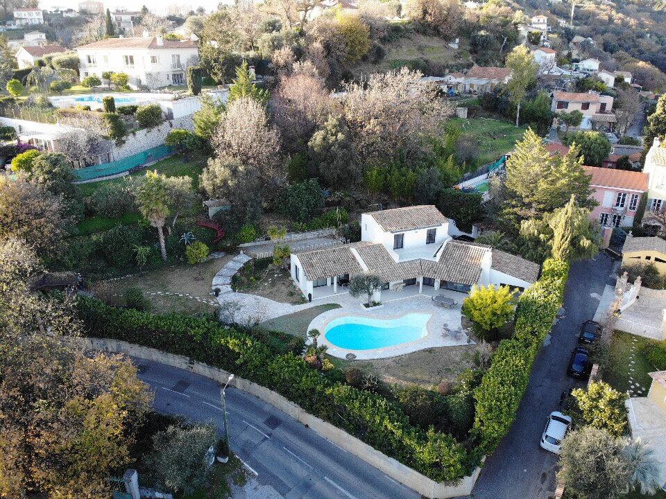 Maison à vendre 6 240m2 à Nice vignette-16