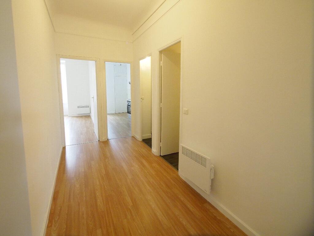 Appartement à louer 2 50m2 à Nice vignette-5