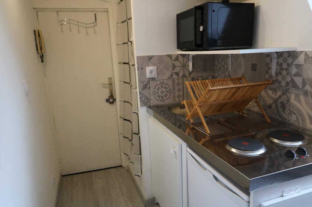 Appartement à louer 1 10m2 à Nice vignette-2