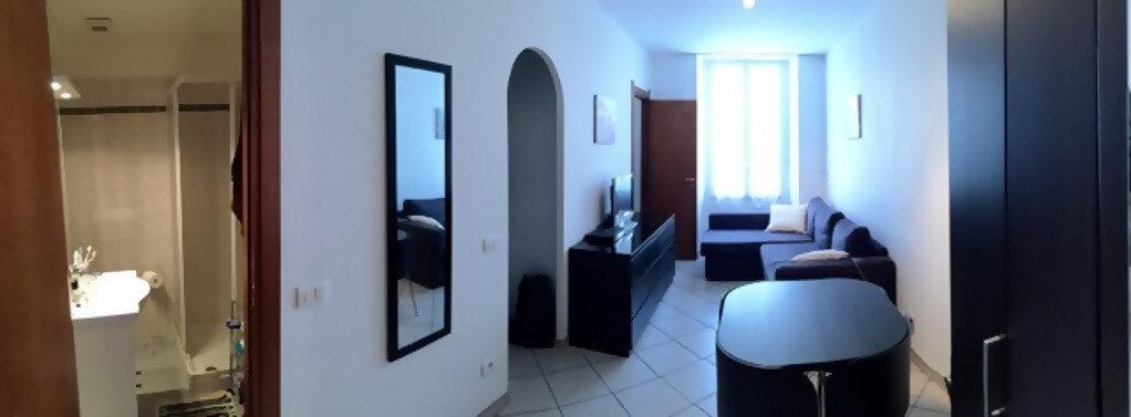 Appartement à louer 2 22.48m2 à Nice vignette-4