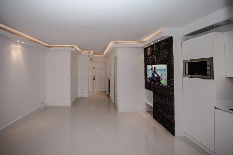 Appartement à louer 1 27m2 à Nice vignette-2