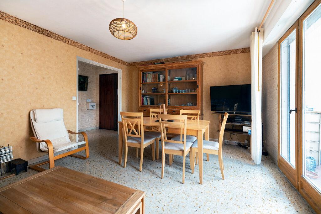 Appartement à vendre 3 63m2 à Nice vignette-2