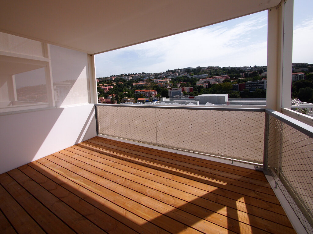 Appartement à louer 2 42.7m2 à Nice vignette-4