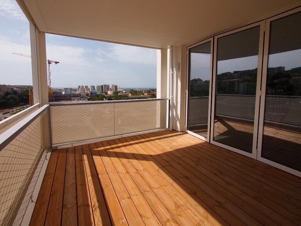 Appartement à louer 2 42.7m2 à Nice vignette-5