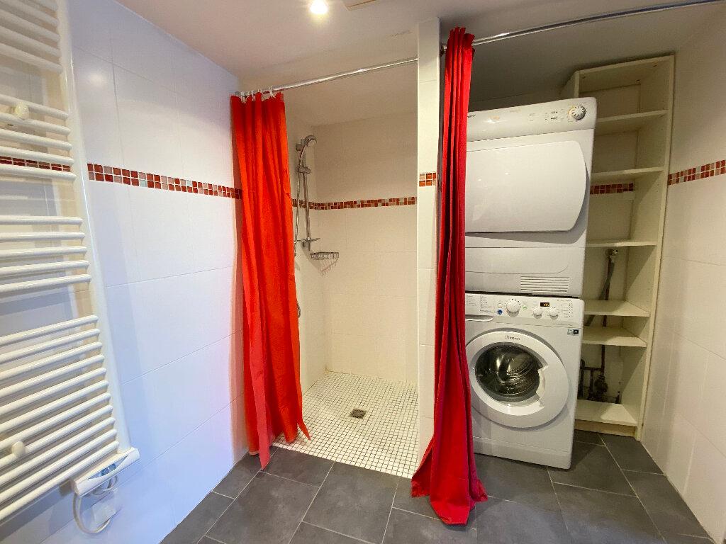 Appartement à louer 1 30m2 à Nice vignette-5