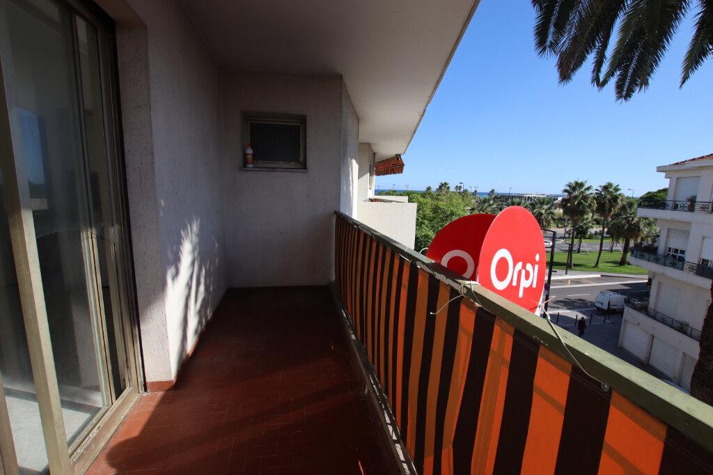 Appartement à louer 1 22.25m2 à Nice vignette-1