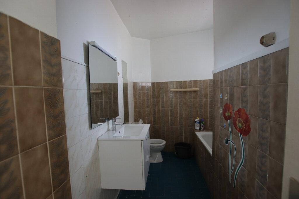 Appartement à louer 1 22.25m2 à Nice vignette-4