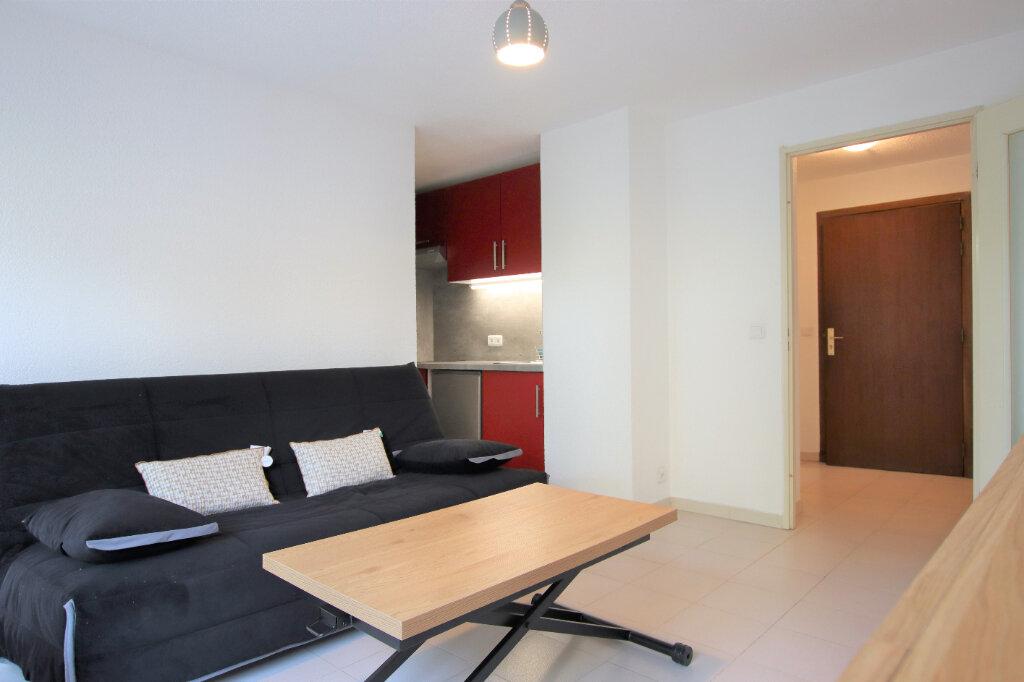 Appartement à louer 1 23.3m2 à Cagnes-sur-Mer vignette-2