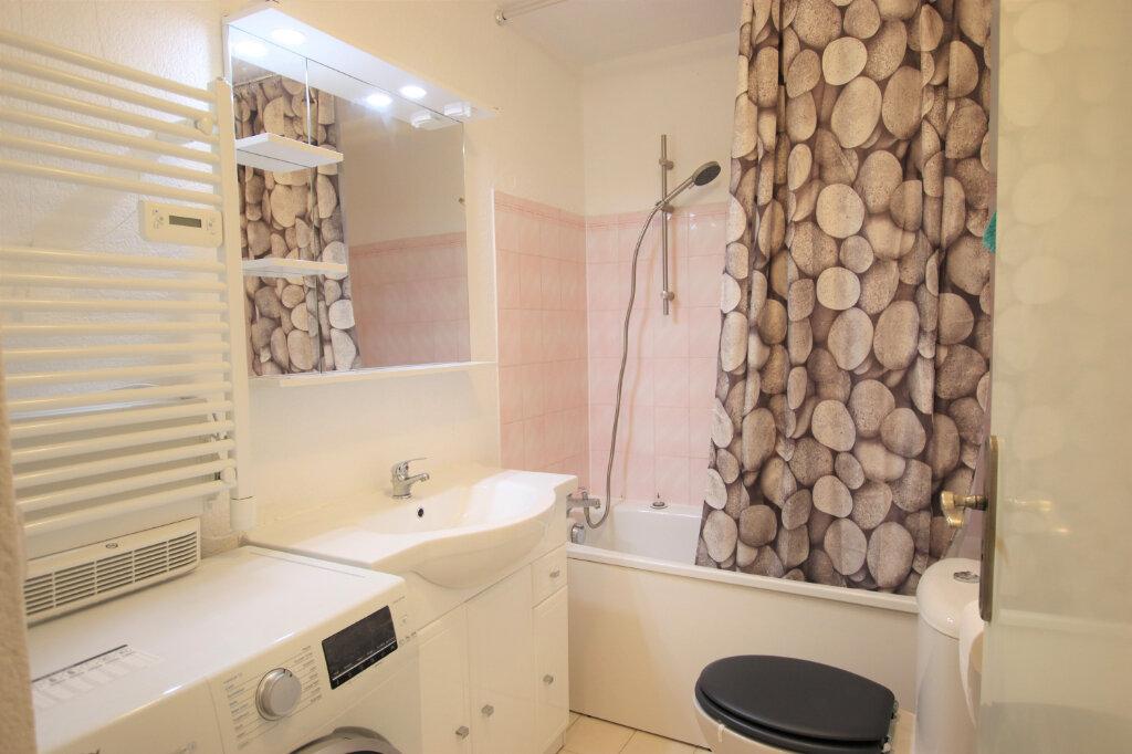Appartement à louer 1 23.3m2 à Cagnes-sur-Mer vignette-4