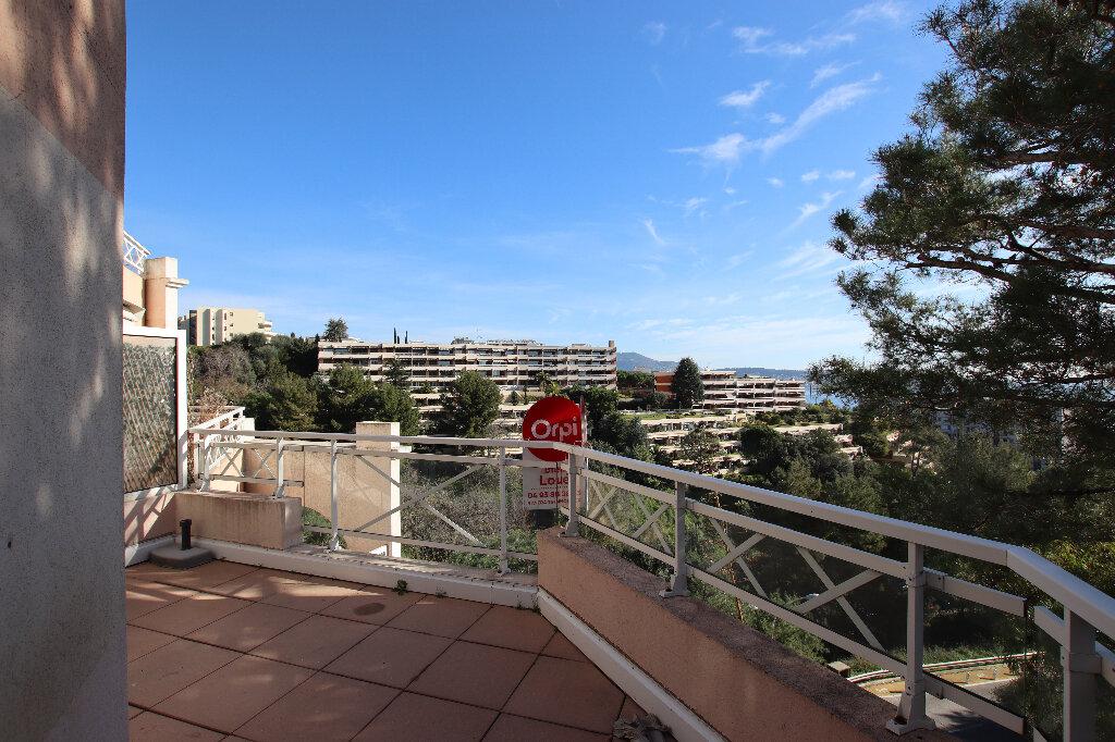 Appartement à louer 3 68m2 à Nice vignette-2