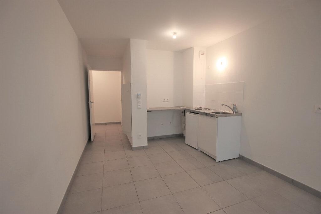 Appartement à louer 1 21.98m2 à Nice vignette-1