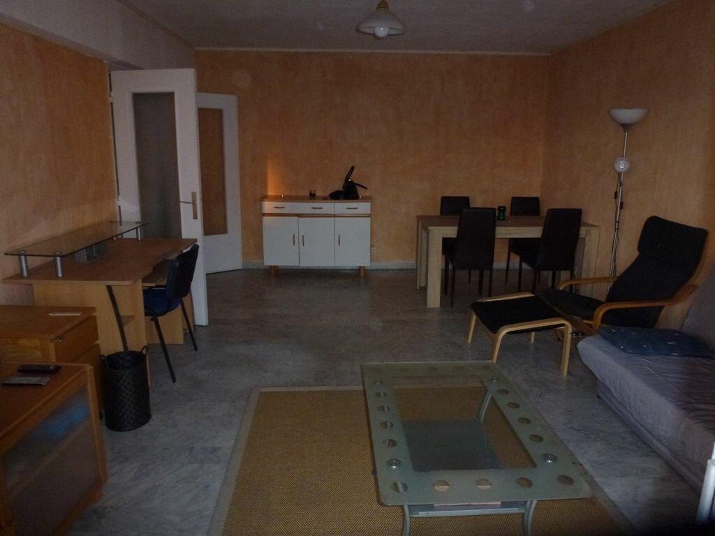 Appartement à louer 2 55m2 à Cagnes-sur-Mer vignette-5