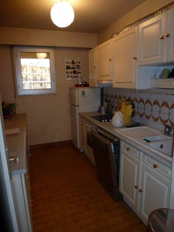 Appartement à louer 2 55m2 à Cagnes-sur-Mer vignette-7