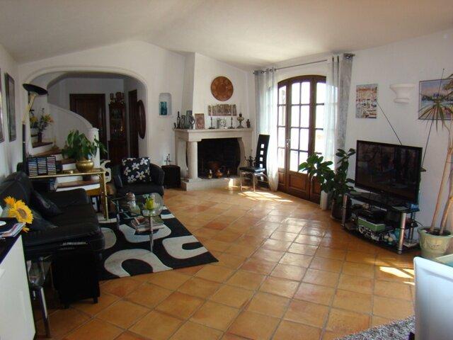 Maison à vendre 9 260m2 à Vence vignette-4