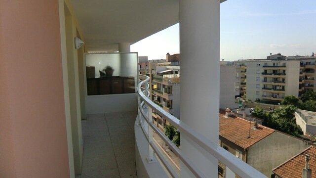 Appartement à louer 3 55m2 à Cagnes-sur-Mer vignette-1