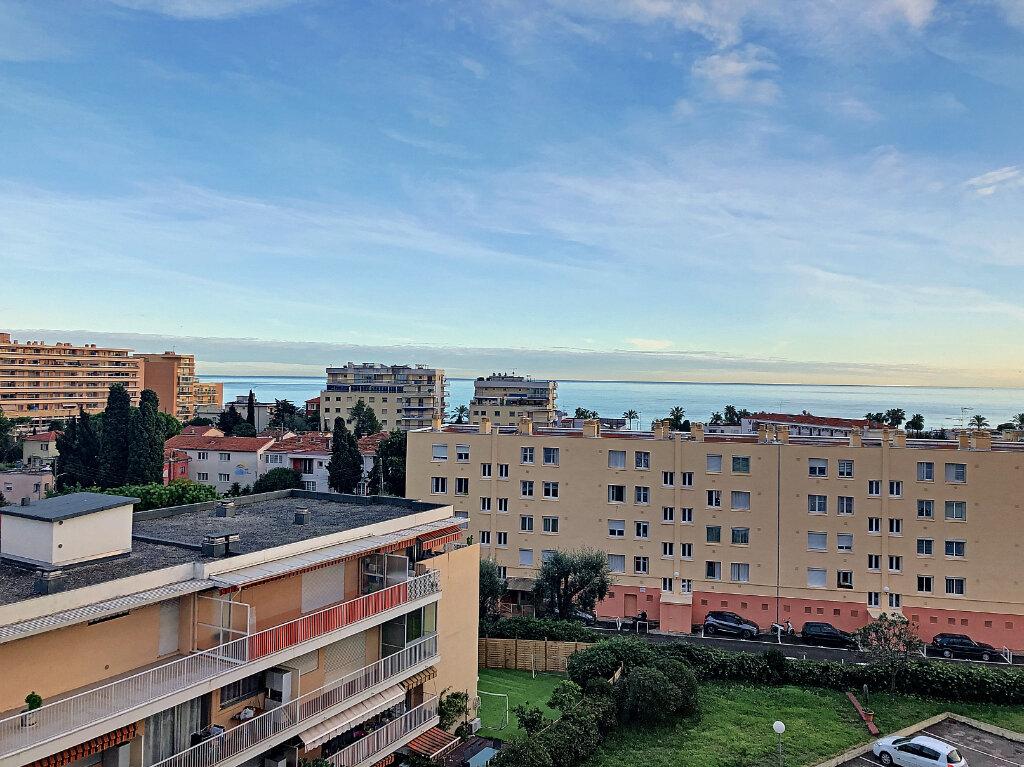 Appartement à louer 1 33.2m2 à Cagnes-sur-Mer vignette-1