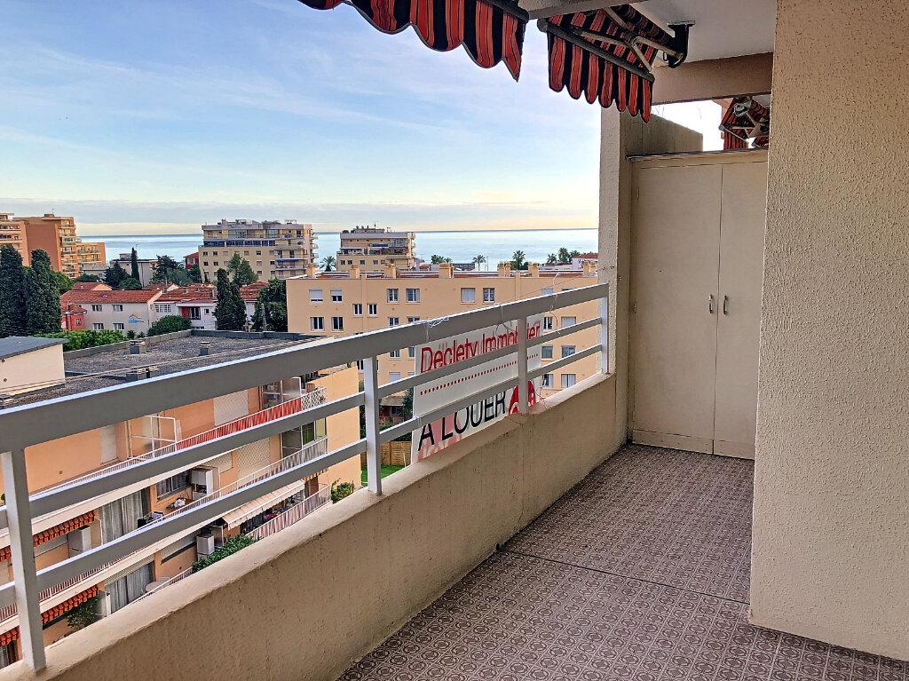 Appartement à louer 1 33.2m2 à Cagnes-sur-Mer vignette-2