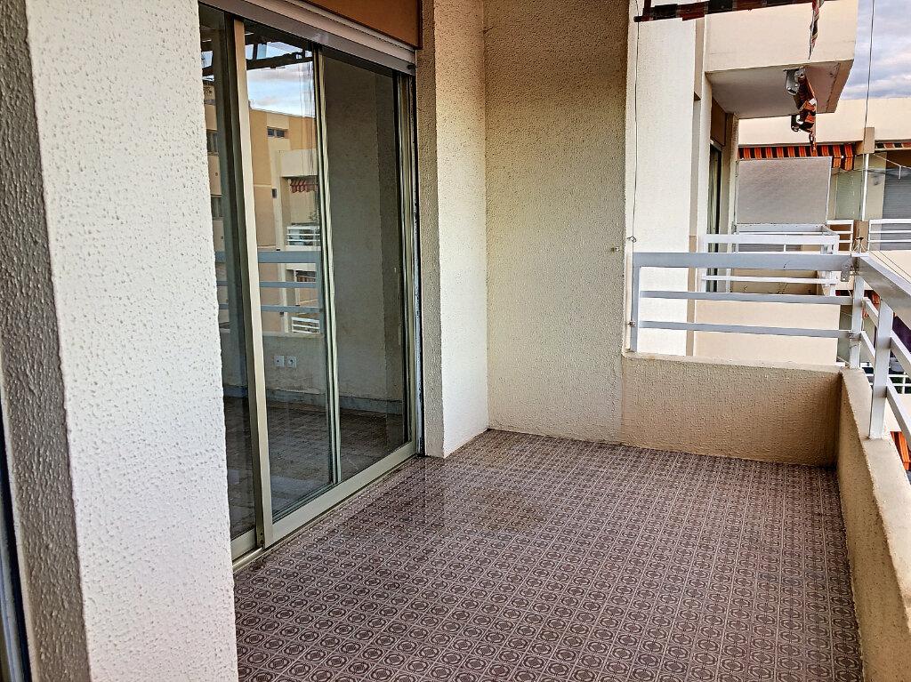 Appartement à louer 1 33.2m2 à Cagnes-sur-Mer vignette-5