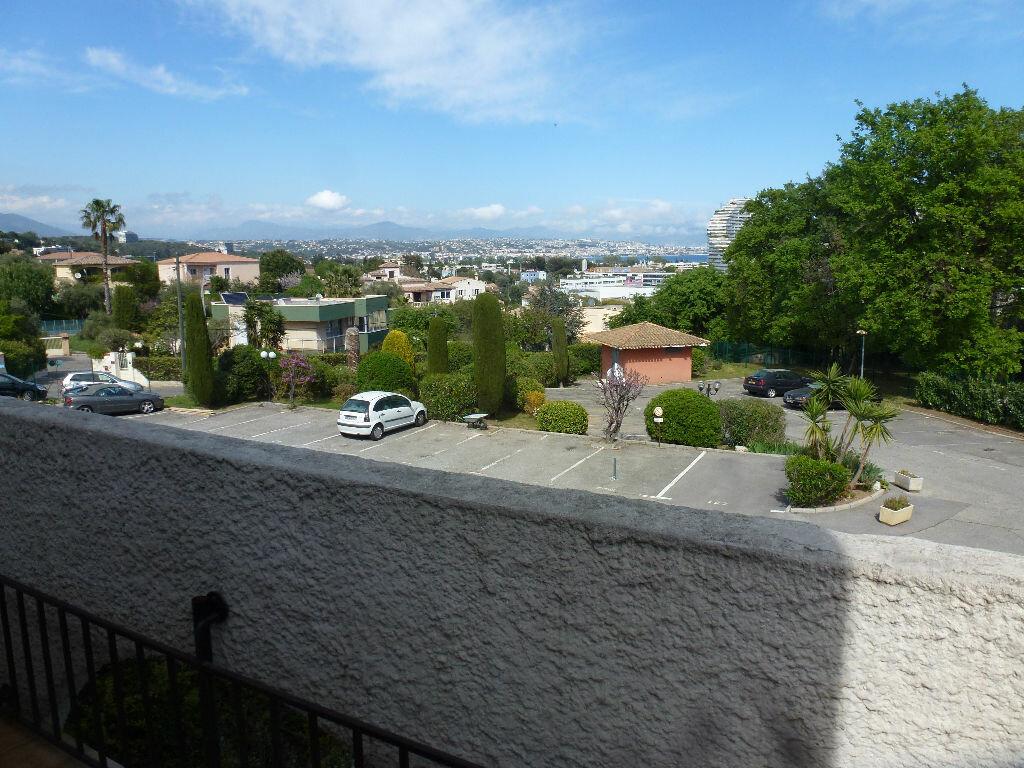 Appartement à louer 1 29.05m2 à Villeneuve-Loubet vignette-2