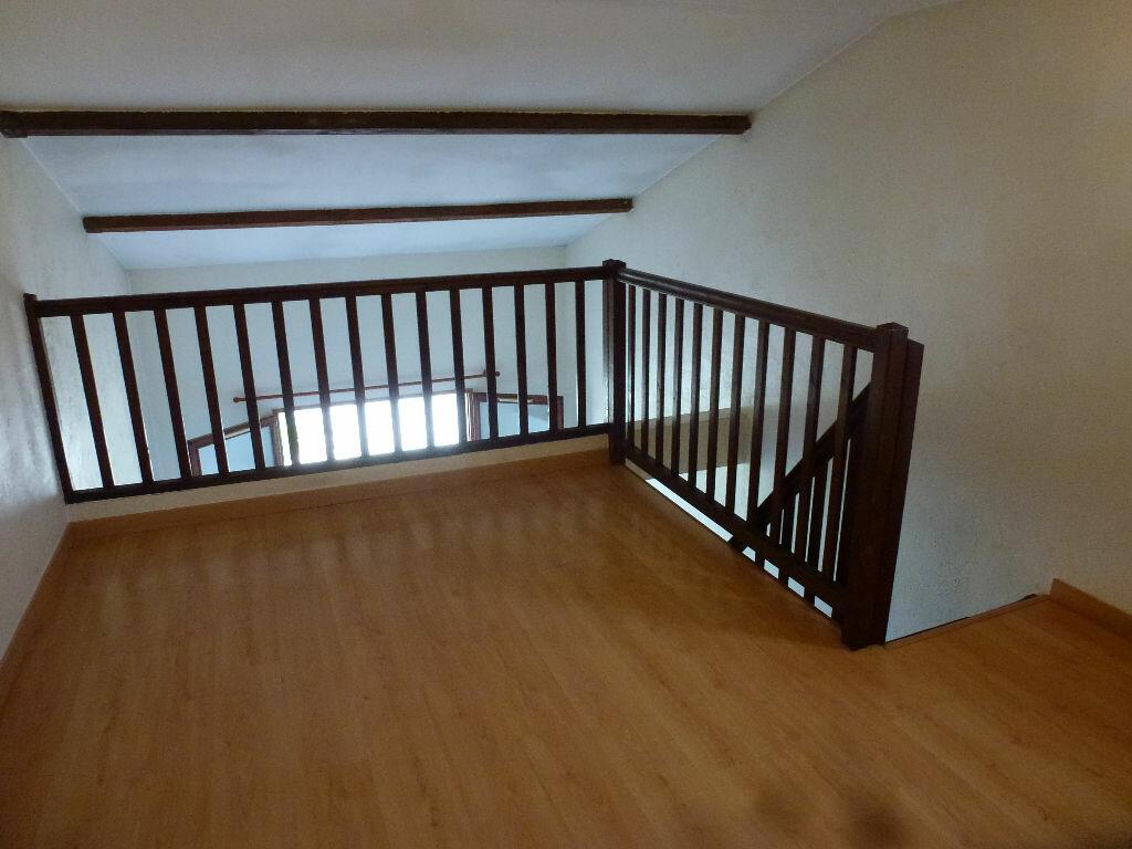 Appartement à louer 1 29.05m2 à Villeneuve-Loubet vignette-5