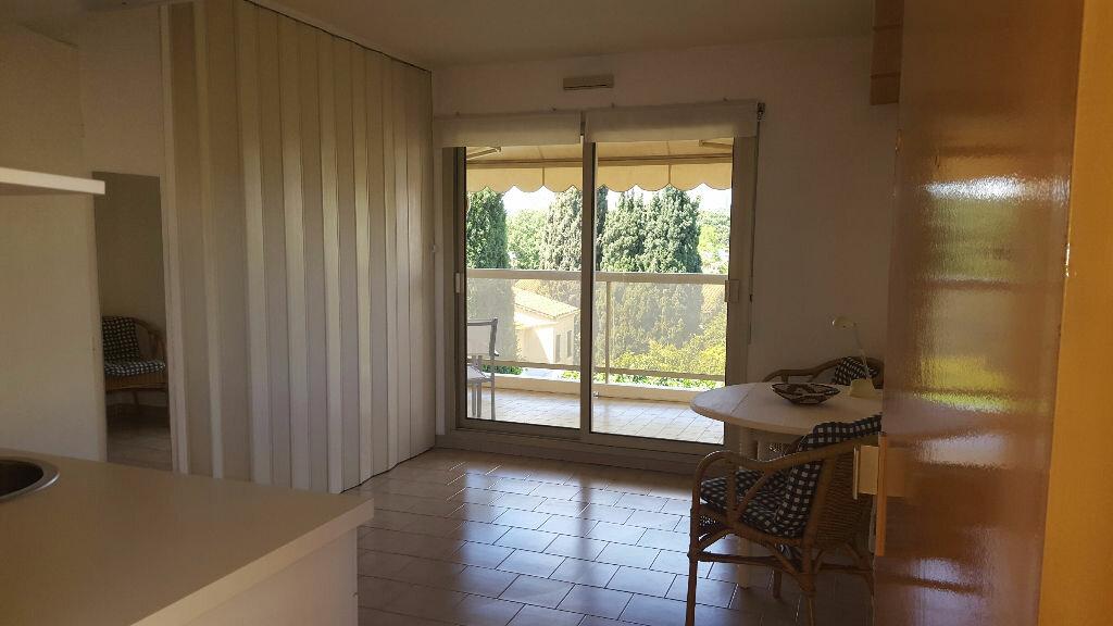 Appartement à louer 2 22.15m2 à Cagnes-sur-Mer vignette-2