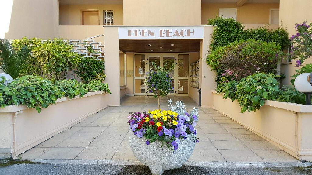 Appartement à louer 2 22.15m2 à Cagnes-sur-Mer vignette-10
