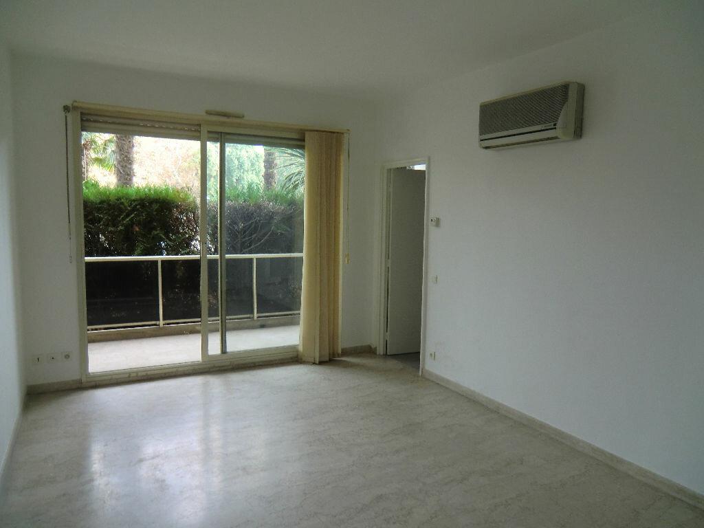 Appartement à louer 1 27.4m2 à Cagnes-sur-Mer vignette-2