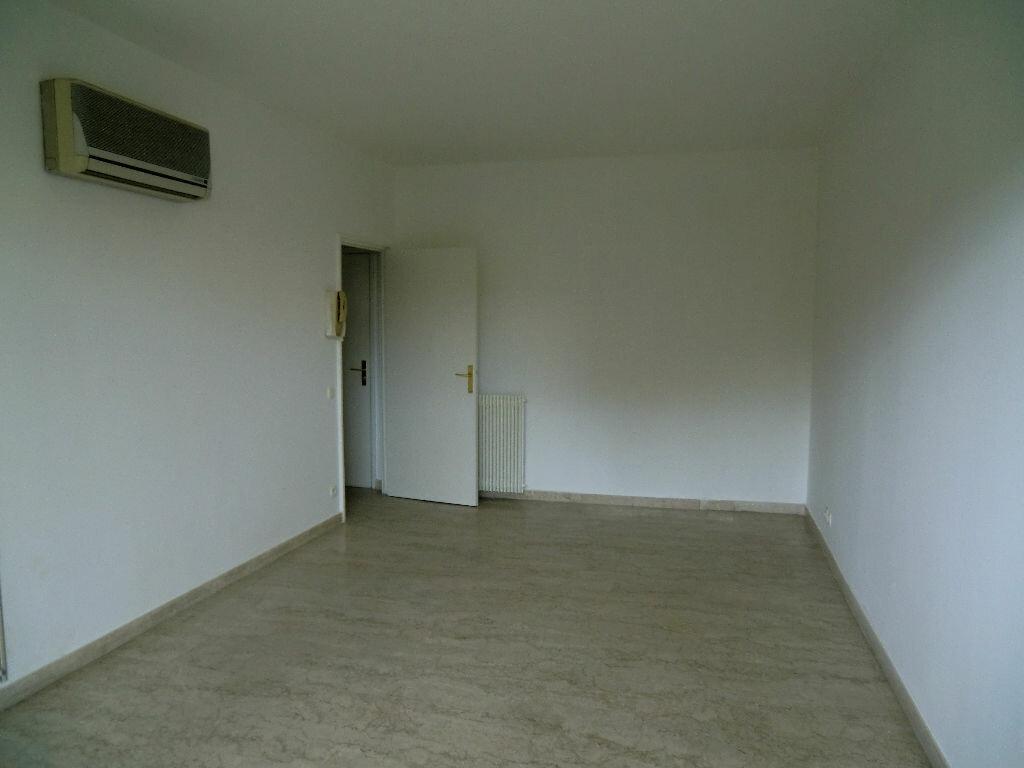Appartement à louer 1 27.4m2 à Cagnes-sur-Mer vignette-3
