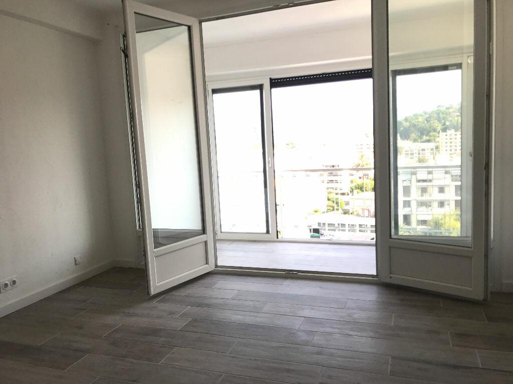 Appartement à louer 2 41m2 à Cagnes-sur-Mer vignette-2