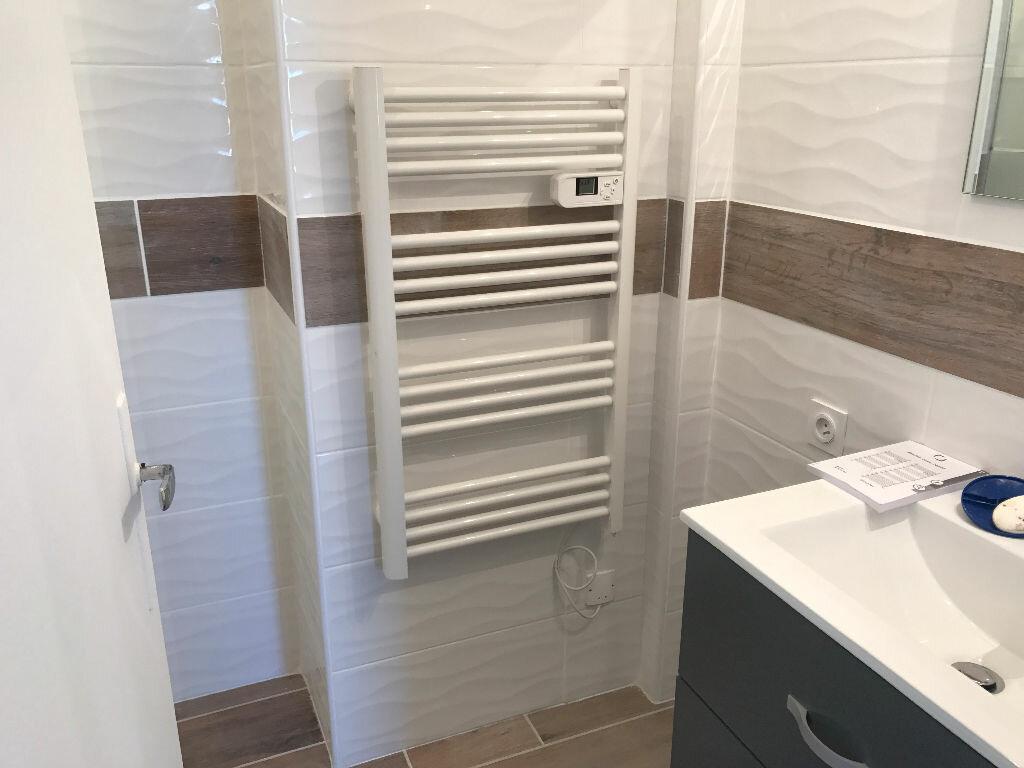 Appartement à louer 2 41m2 à Cagnes-sur-Mer vignette-4