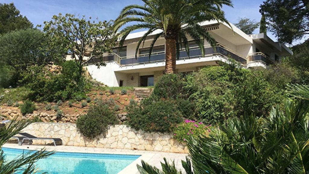 Maison à vendre 8 370m2 à Cagnes-sur-Mer vignette-8