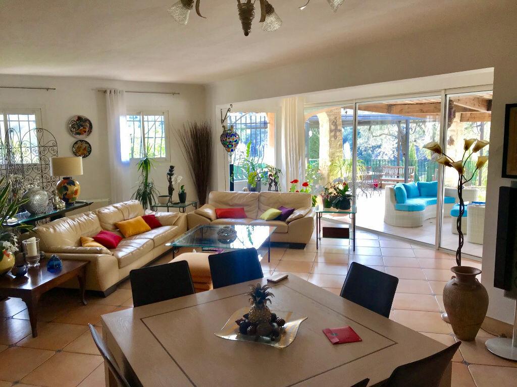 Maison à vendre 6 260m2 à La Colle-sur-Loup vignette-5