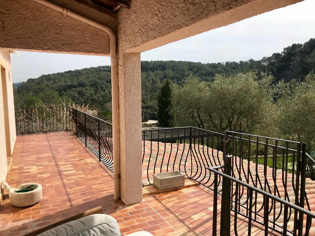 Maison à vendre 6 260m2 à La Colle-sur-Loup vignette-12