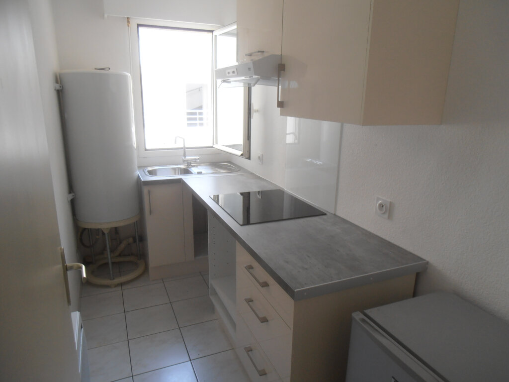 Appartement à louer 2 43.5m2 à Villeneuve-Loubet vignette-3