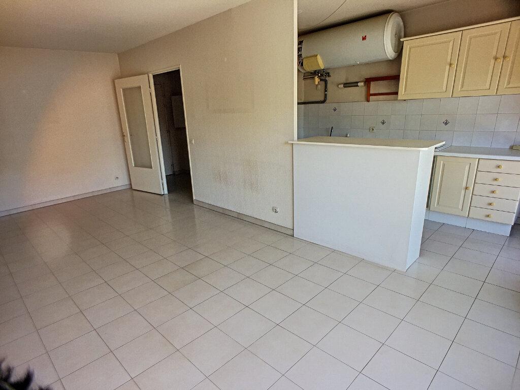 Appartement à vendre 2 52m2 à Cagnes-sur-Mer vignette-5