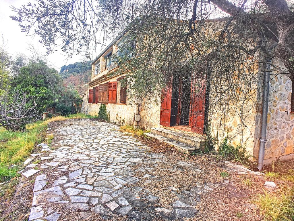Maison à vendre 7 220m2 à Grasse vignette-1