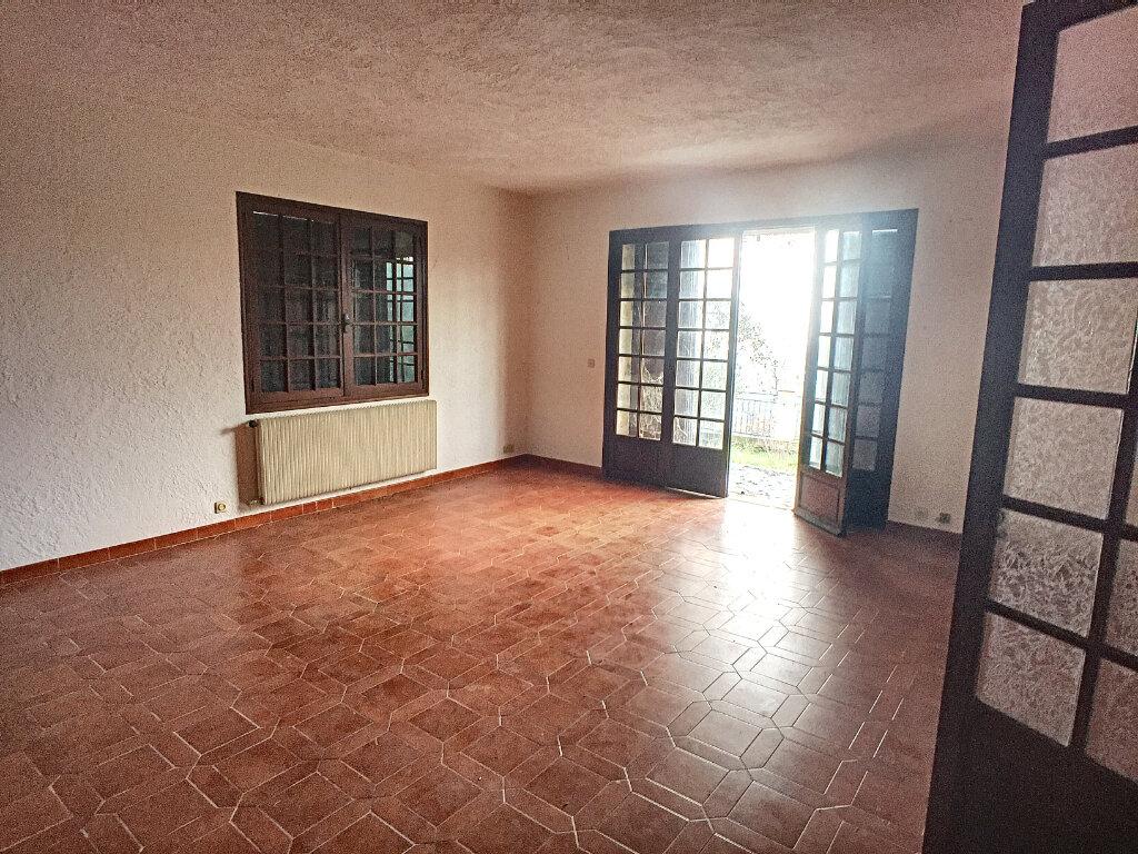 Maison à vendre 7 220m2 à Grasse vignette-4