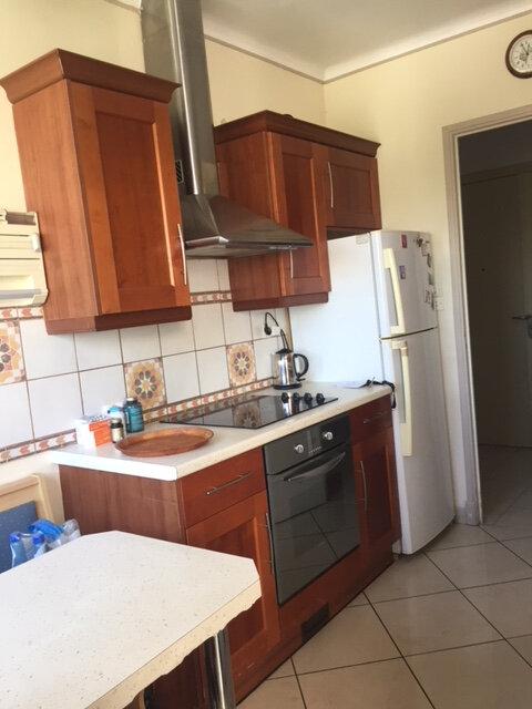 Appartement à vendre 2 49.45m2 à Cagnes-sur-Mer vignette-2