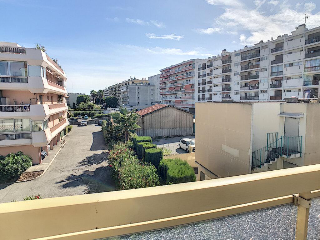 Appartement à vendre 1 34.9m2 à Cagnes-sur-Mer vignette-4