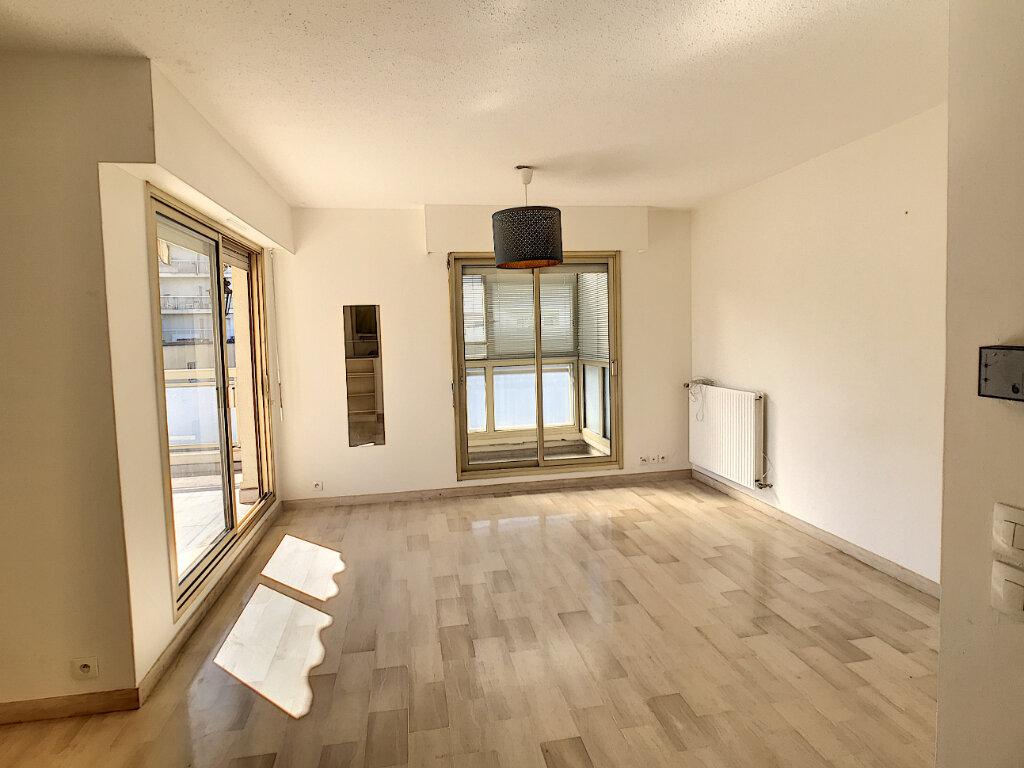 Appartement à vendre 1 34.9m2 à Cagnes-sur-Mer vignette-6