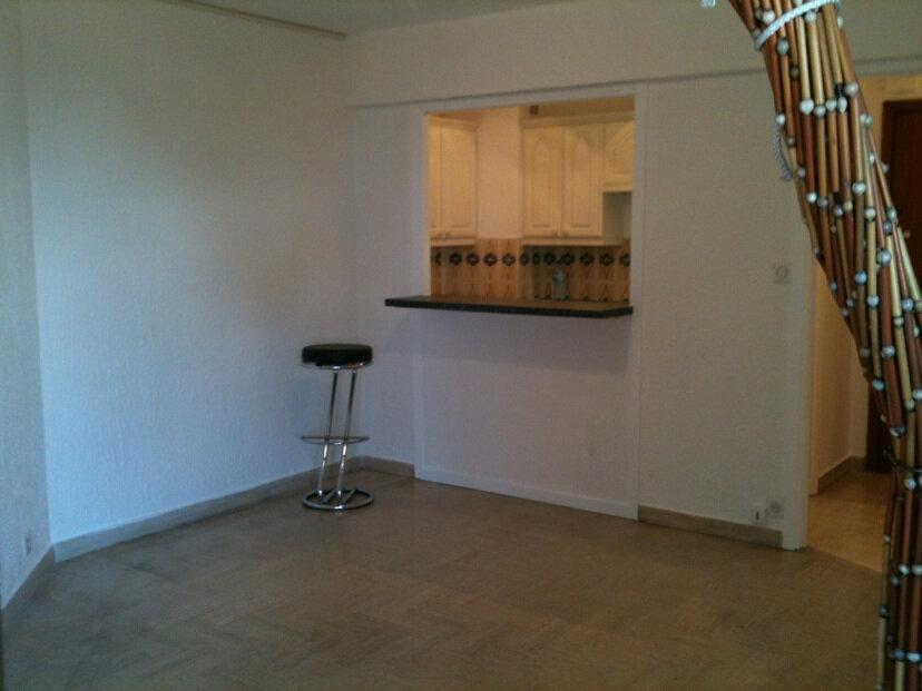 Appartement à louer 2 33.6m2 à Cagnes-sur-Mer vignette-3