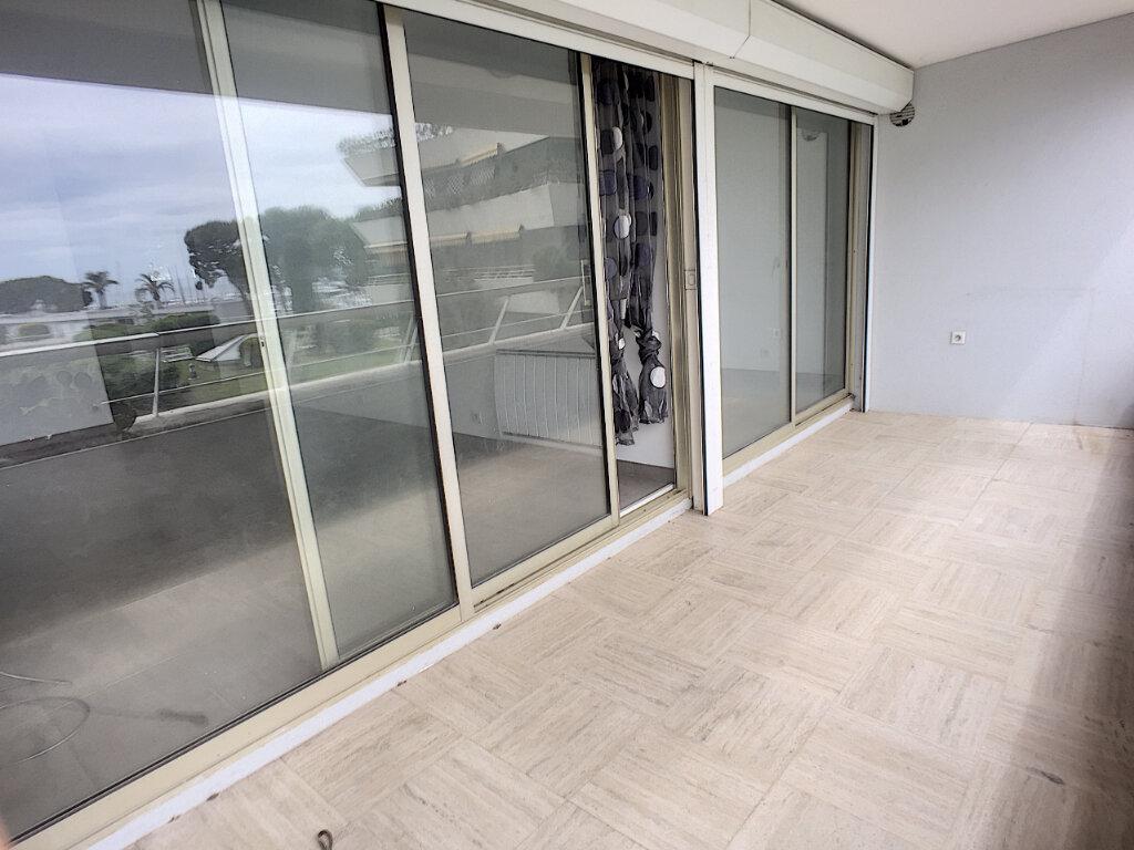Appartement à vendre 2 49.1m2 à Villeneuve-Loubet vignette-3