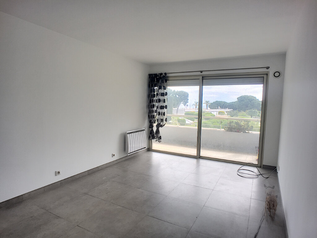 Appartement à vendre 2 49.1m2 à Villeneuve-Loubet vignette-5