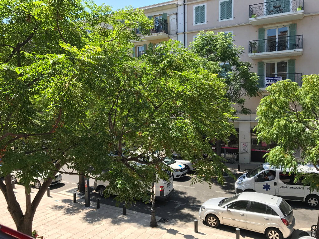 Appartement à louer 3 68.95m2 à Cagnes-sur-Mer vignette-8