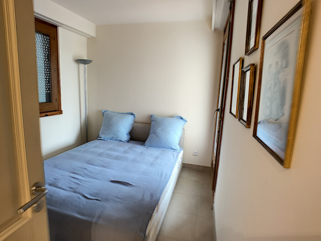 Appartement à vendre 2 41.76m2 à Cagnes-sur-Mer vignette-5