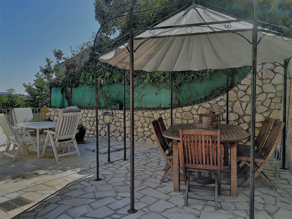 Maison à vendre 6 170m2 à Cagnes-sur-Mer vignette-8